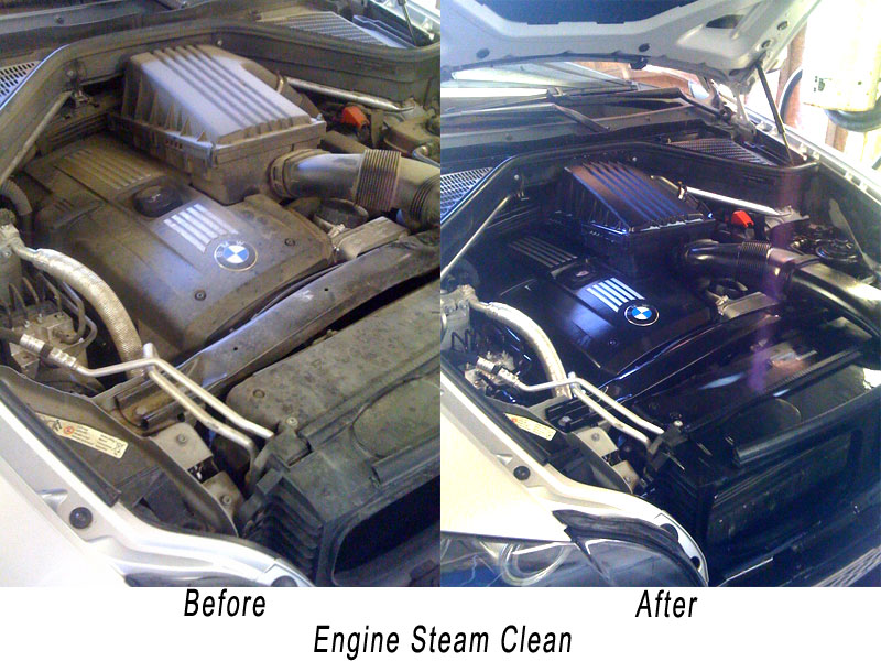 detailing of interior car mobile cleaning phoenix best