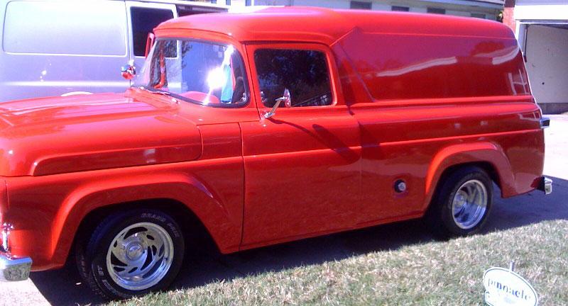 Photos - Cen-Tex Mobile Wash - Mobile Car Detailing in ...